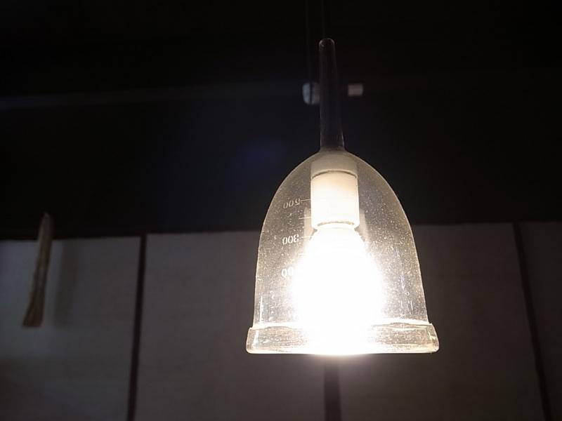 電気はどこから?
