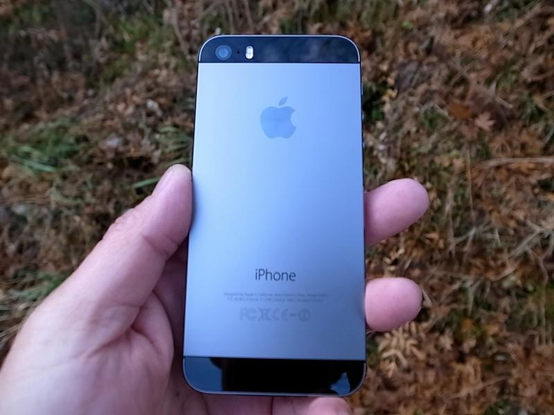 iPhoneも更新。